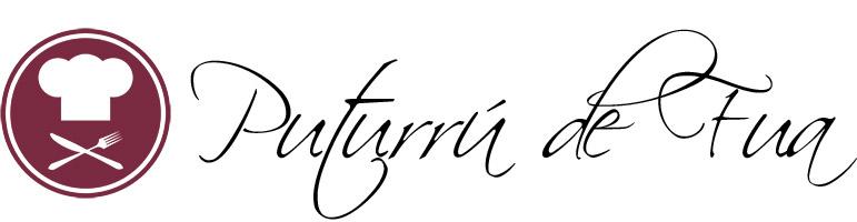 Puturrú de Fua: logotipoa