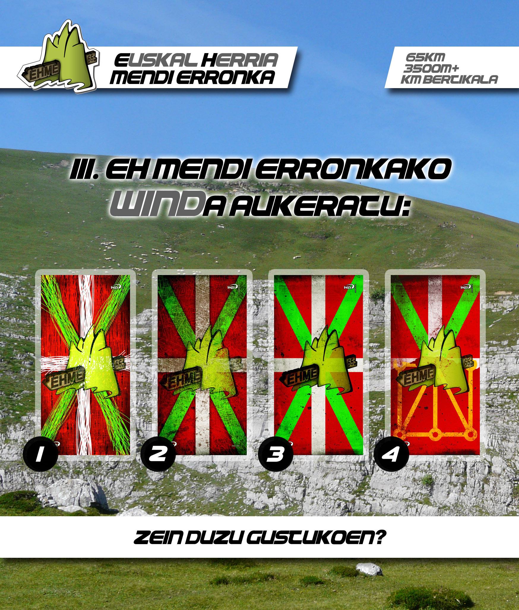 EH  Mendi  Erronka:  karteleria  2015