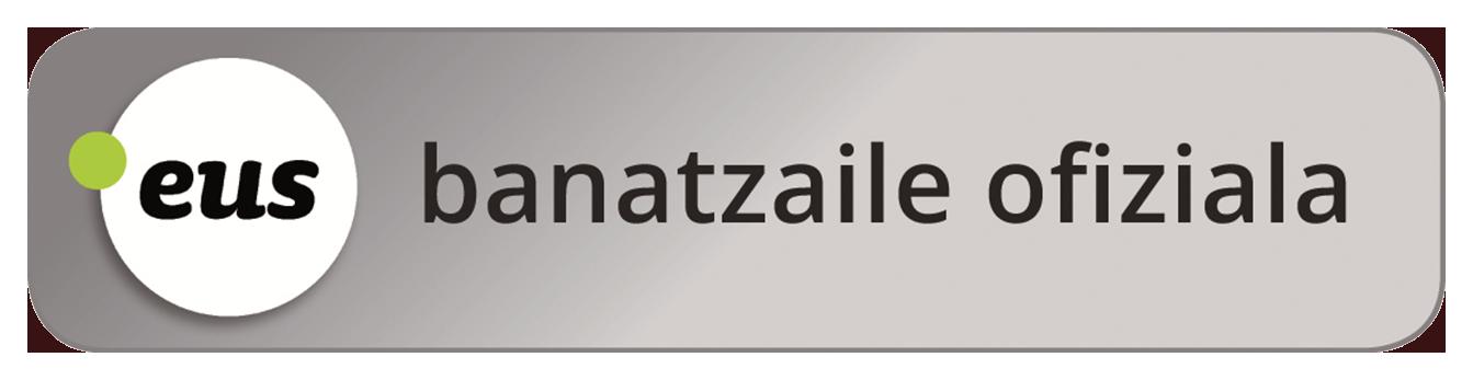 Distribuidor Oficial del dominio .EUS