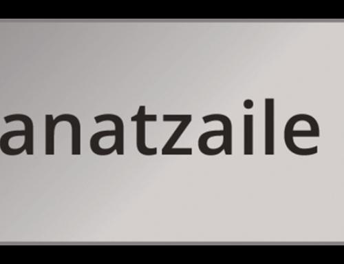 .EUS domeinuaren Banatzaile Ofiziala